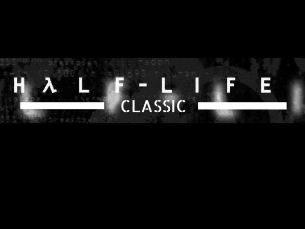 Half-Life Classic: Full Release!! (version 1.0.1)