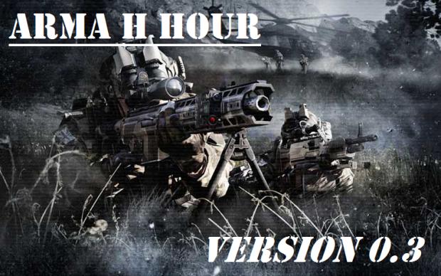 ARMA H HOUR - v0.3