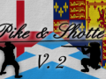 Pike & Shotte PATCH 2.1 (required to play)