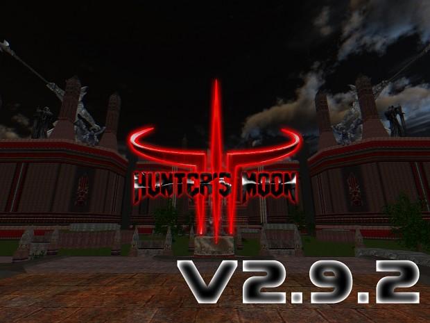 Hunters Moon - Version 2.9.2