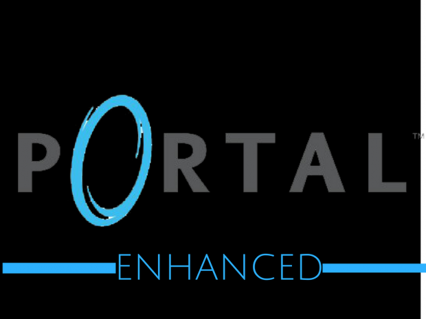 Portal: Enhanced - Alpha 0.2b
