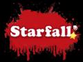 Starfall Bad Rats Logo