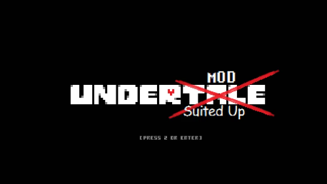 UnderMod: Suited Up