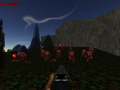 Firetop Mountain for GZDoom