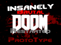 INSANELY Brutal Doom Restarted Prototype