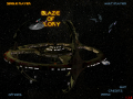 Star Trek Armada Blaze of Glory