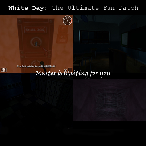 White Day: The Ultimate Fan Patch (Version 0.6.0)