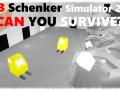 DB Schenker Simulator 2017