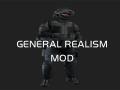 General Realism Mod V2