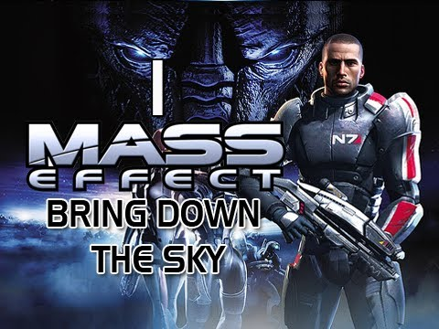 MassEffect Bring Down The Sky