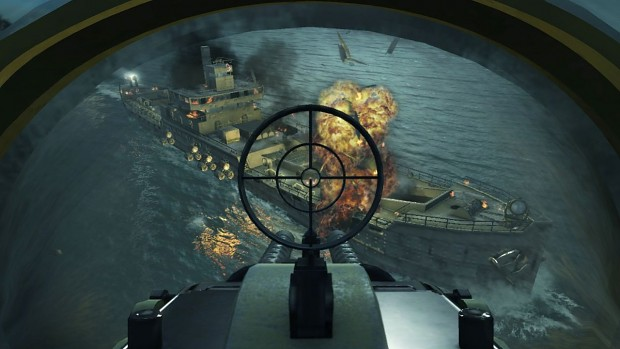 CoD: WaW 1.5 to 1.6 Patch + Map Pack 3