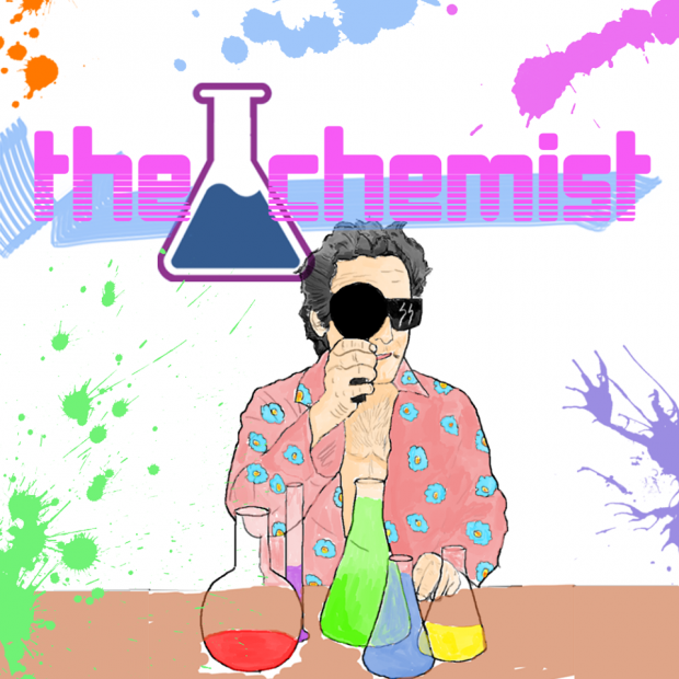 The Chemist - Demo - 4th build - 64bit