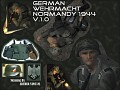 Arthur Vince's normandy Wehrmacht 1.0 (Skin)