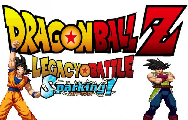 Dragon Ball Z Legacy Battle: Sparking! Plus
