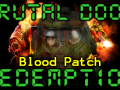 Brutal Doom Redemption Blood Patch