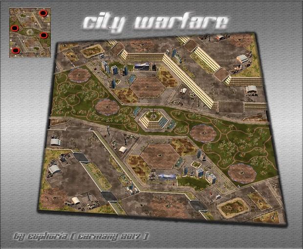 City Warfare