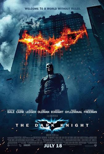 GTA Batman:The Dark Knight(V2)