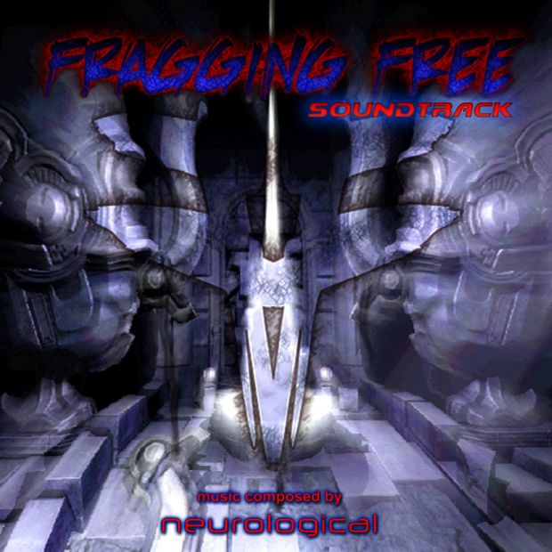 Fragging Free O.S.T.