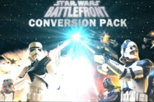 Star Wars Battlefront Conversion Pack v2.0