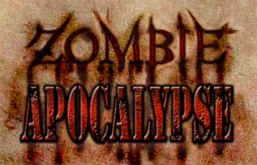 The Zombie Apocalypse V0.3 for PS3