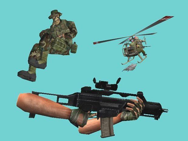 Firearms 3.0 CC Modpack