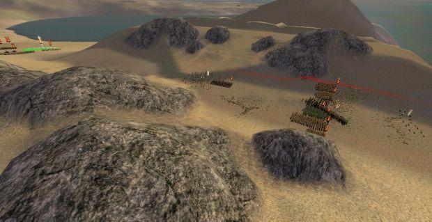 Thermopylae Historical Battle
