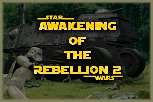 Awakening of the Rebellion 2.05