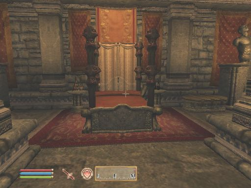Princess Sheogorath Palace