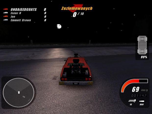 Crashday Night Mod Hotfix