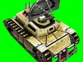 GLA Magnetron Tank