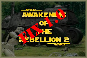 Awakening of the Rebellion 2.05 Fix1.0
