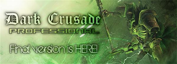 DoWpro: Dark Crusade 3.40