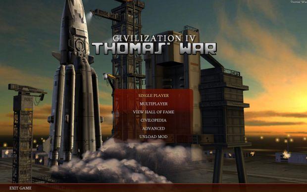 Thomas' War 3.1b