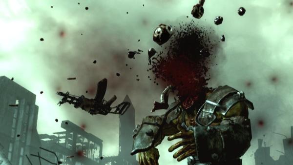Better Fallout3 Pace Mod