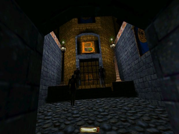 Ultimate Difficulty Mod for Thief 1/Gold