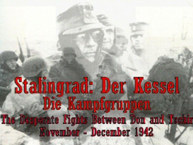 SDK: Die Kampfgruppen Mappack