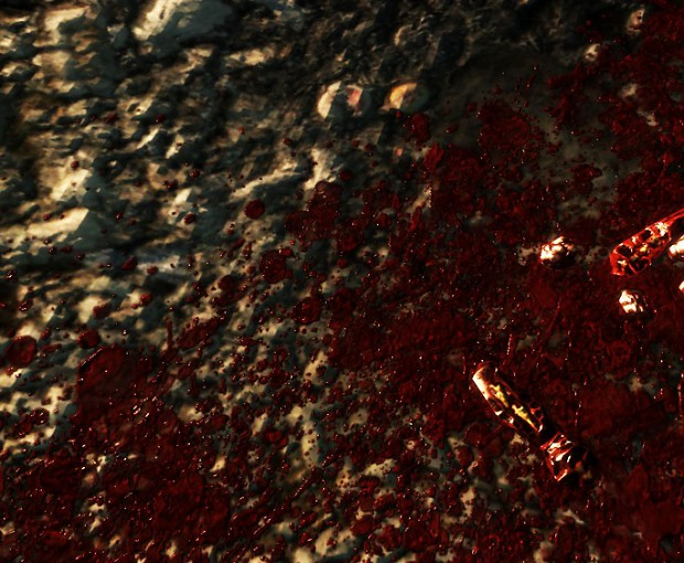 Enhanced Blood Textures V2.2