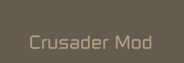 Crusader Mod 1.1