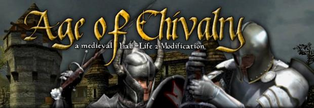 Age Of Chivalry ragdolls addon for Garry's Mod