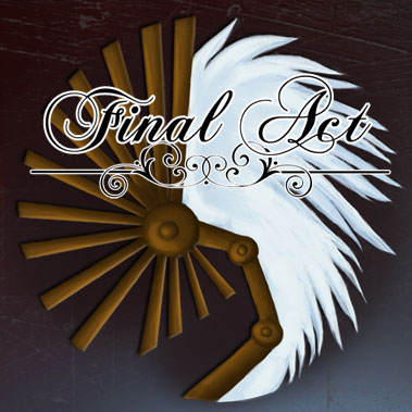Final Act (UT3 TC Mod)