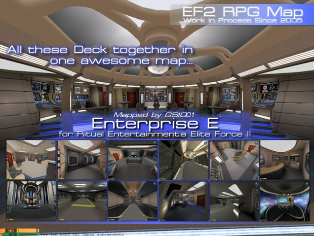 RPG Enterprise E (Alpha)