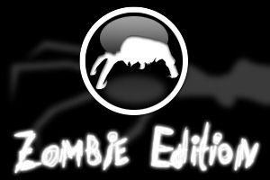 Zombie Edition - Hotfix to 1.01