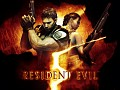Resident Evil 5 PS3 Weapons Hack
