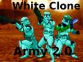 White Clone Army 2.0