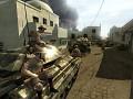 Firefight - COD2 Realism Sound Mod v3.6