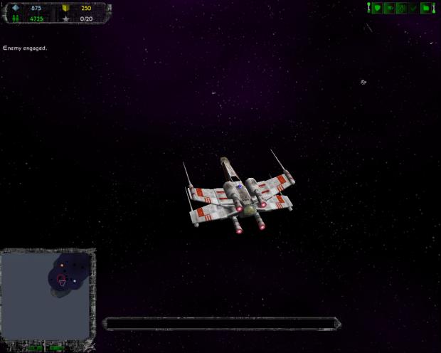 FO StarWars