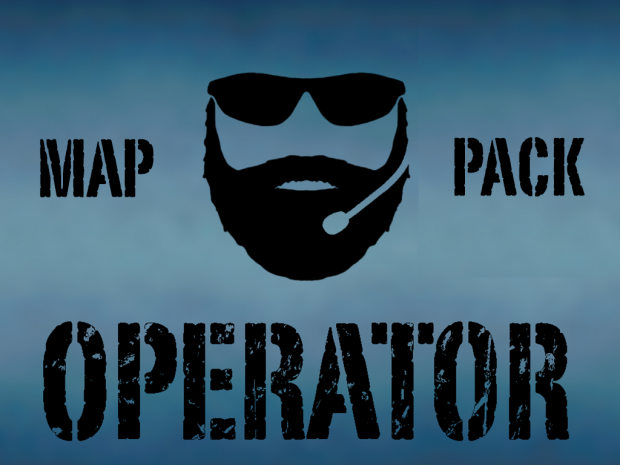 Operator Pre-Beta Test Map Pack