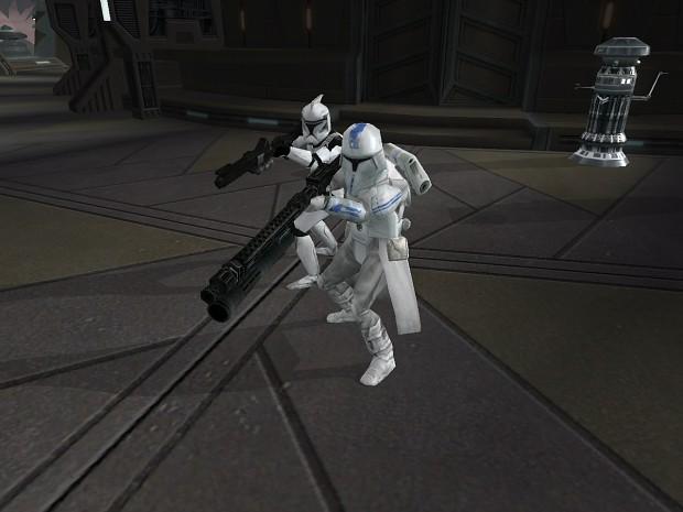 Mygeeto clone wars