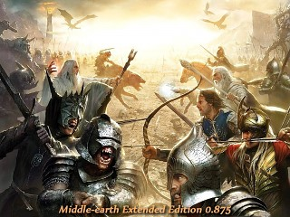Middle-earth Extended Edition 0.875.1