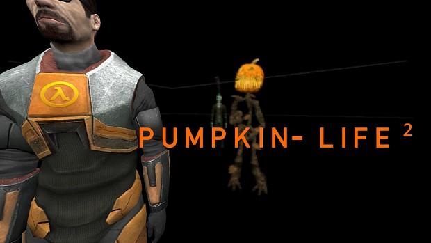 Pumpkin Life 2